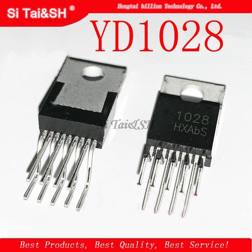 1pcs/lot YD1028 TDA1028 TO-220