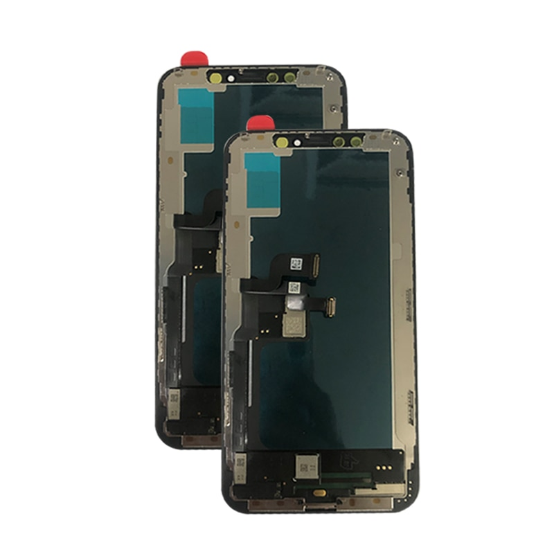 Display For iPhone 11 11pro OLED Screen Replacement For iPhone 11 Pro Max LCD Touch Screen Digitizer Assembly For iphone 11 Pro enlarge