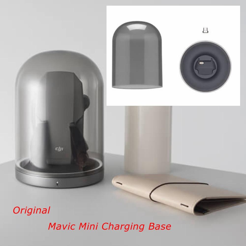 Портативное зарядное устройство Mavic Mini для DJI Mavic, аксессуары для аккумуляторов, магнитный Micro USB