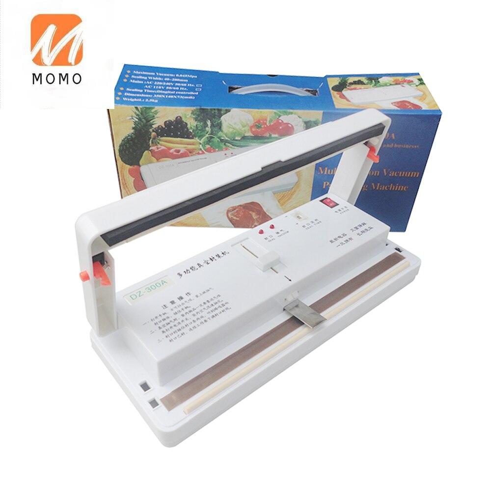 Vacuum Sealing Machine Suitable For Food Freshness Protection Package Sealing Machine Packaging Sealing Packaging Equipment enlarge