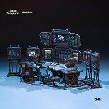 JoyToy Dark Source 1/25 Toy Scene of Command Center In Stock Now!!
