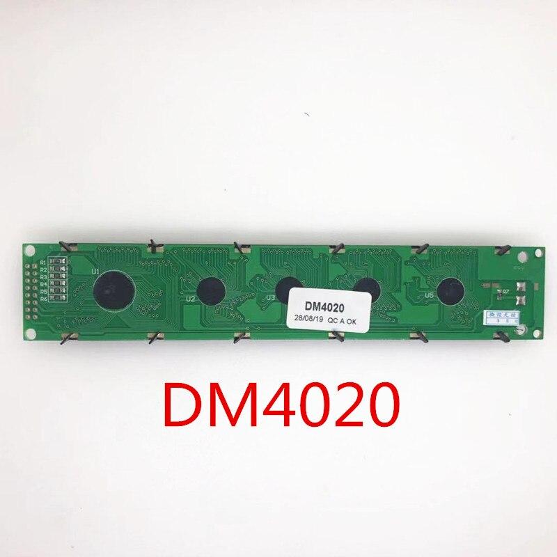 Substituição da Tela Industrial Dm4020 Tdk-t34v Lcd