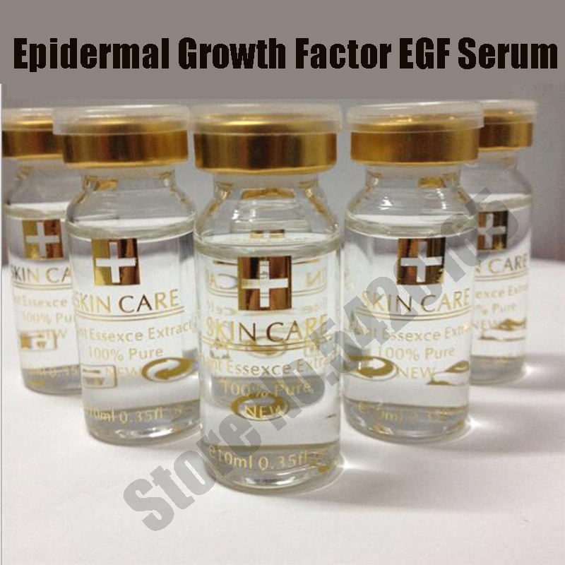 5X10ml Face Firming Lifting Serum Skin Care Product Botulinum Concentrate Powerful Anti-wrinkle Anti
