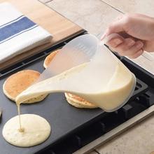 1000ML טיפ פה פלסטיק מדידת כד כוס בוגר בישול מטבח מאפיית כלי