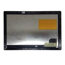 Pour LENOVO MIIX 510-12IKB 12-ISK 80XE pour miix 510 LCD écran tactile numériseur assemblée remplacement