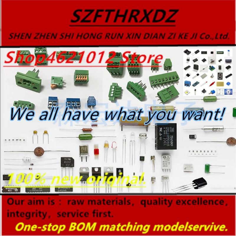 SZFTHRXDZ 100% nowy oryginalny (2 sztuk) K4G80325FB-HC03 K4G80325FB-HCO3 BGA