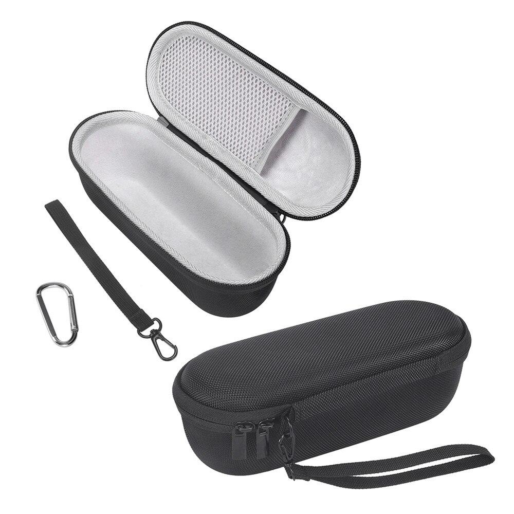 Caso Duro impermeável para Tribit MaxSound Além Disso Portátil Bluetooth Speaker Portátil Saco De Armazenamento Bolsa De Viagem Cobrir
