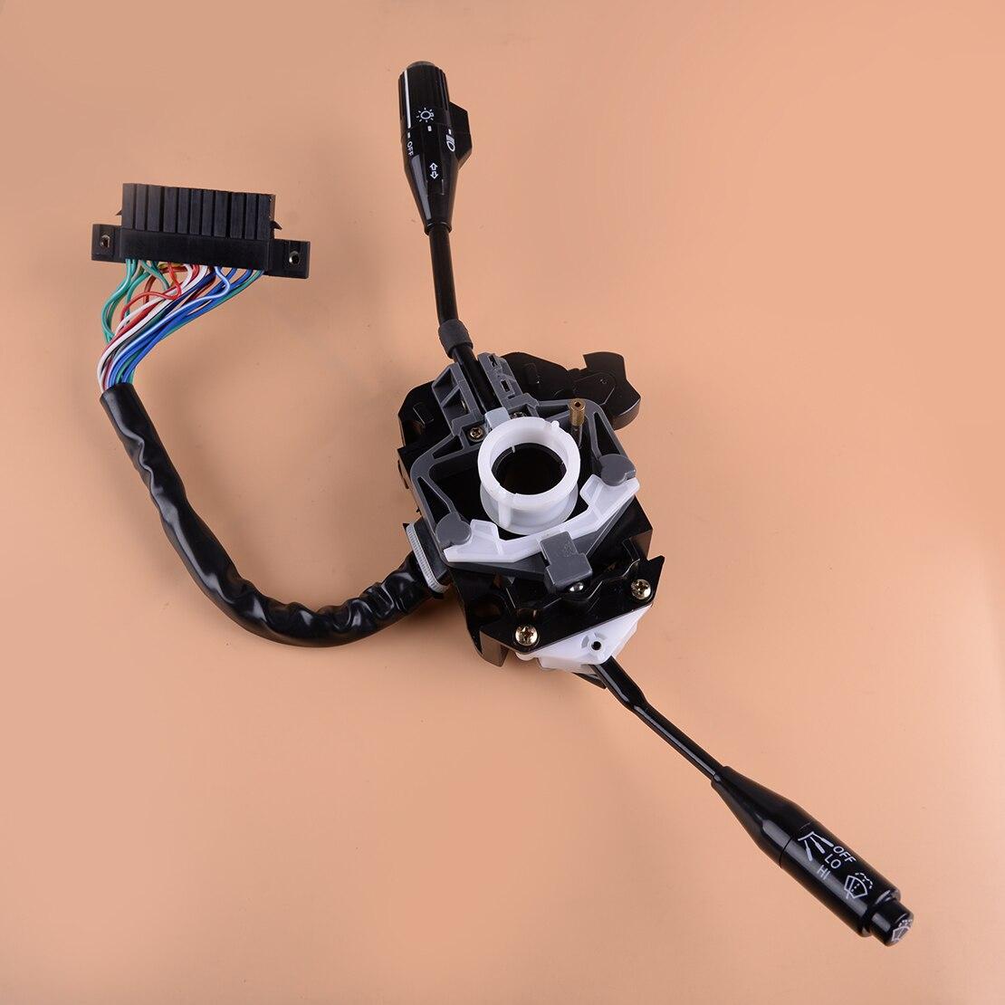 Combinação de carro beler interruptor de sinal de volta 84310-10230 84310-10231 apto para toyota hilux ln30 40 rn30 40 1978-1982 lhd