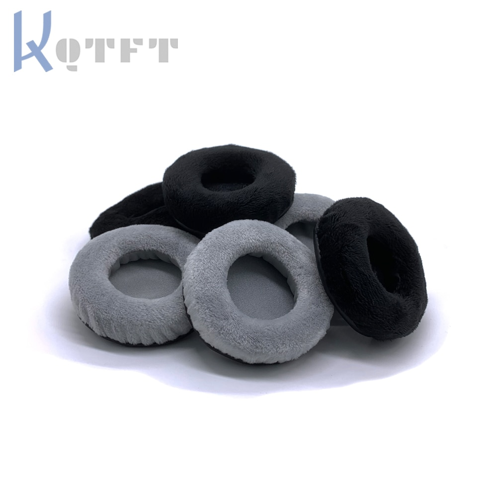 Earpads Velvet for Sennheiser HD420 HD433 HD435 Headset Replacement Earmuff Cover Cups Sleeve pillow Repair Parts