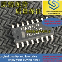 10pcs only orginal new TEA19161T brand new imported TEA19161 LCD power switch chip SMD SOP16