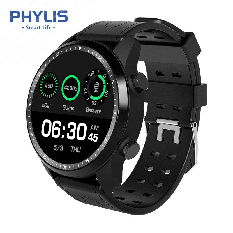 Kc03 relógio inteligente à prova d1 água relógio masculino 1 gb + 16 gb gps wifi 4g monitor de freqüência cardíaca chamada smartwatch suporte whatsapp facebook youtube