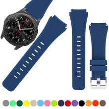 20/22mm Strap For Samsung galaxy watch 3 46mm Gear S3 Frontier amazfit bip/active2 bracelet watch band Huawei watch gt 2/2e 42mm