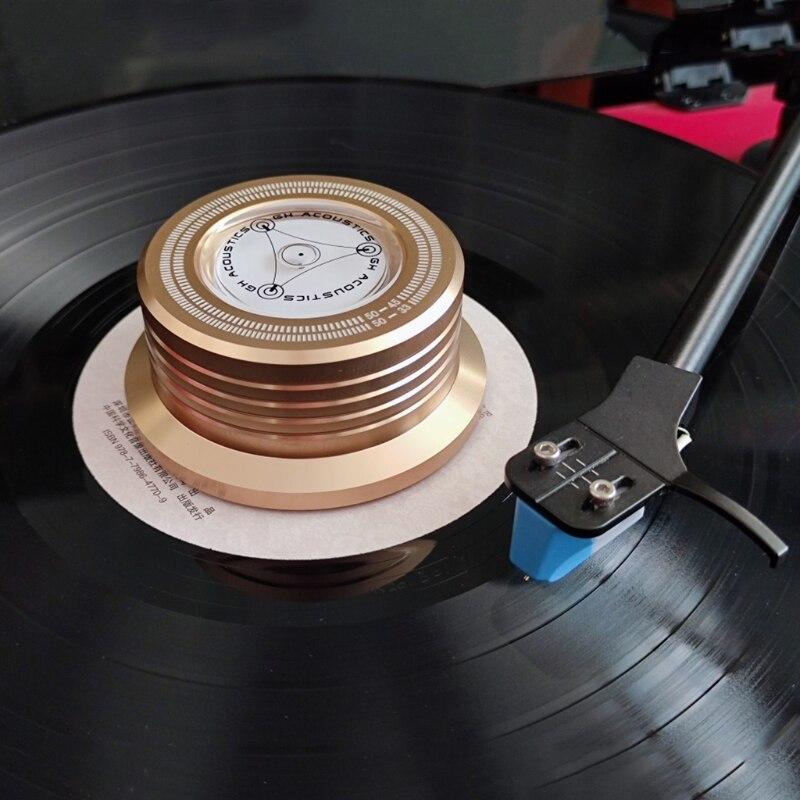 Cartucho para puntero magnético Vinilo tocadiscos, agujas para reproductor de discos de...