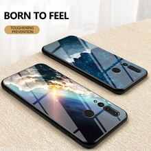 Tempered Glass Phone Cover For Huawei Honor X10 10 9X 9 8 30 Lite Honor 7C 7X 8 8A 8X 8S 10i 20 Pro