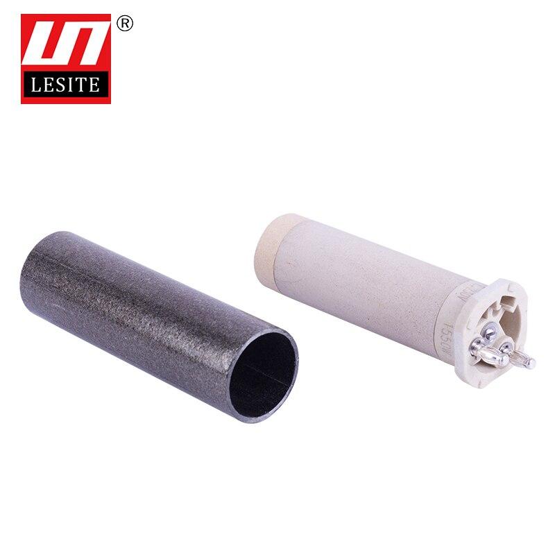 220 فولت/110 فولت 1600 واط عنصر التدفئة السيراميك التدفئة الأساسية للبلاستيك لحام بندقية LST1600/ LST600A/ LST610A