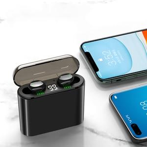 Headphone Bluetooth earphone X18 HIFI Sounds Wireless Headphones Handsfree headset Stereo gaming Headphones For iphone Samsung