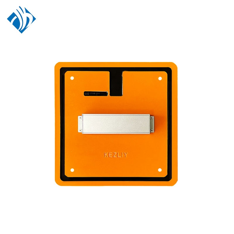 Electronic Ear Tag Reader Calf Intelligent Weighing RFID Animal Identification HDX/DX-B low Frequency Panel Ear Tag Reader