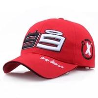 new high quality motorcycle racing baseball cap wholesale embroidery 99 snapback hat for men trucker bones unisex hip hop hats