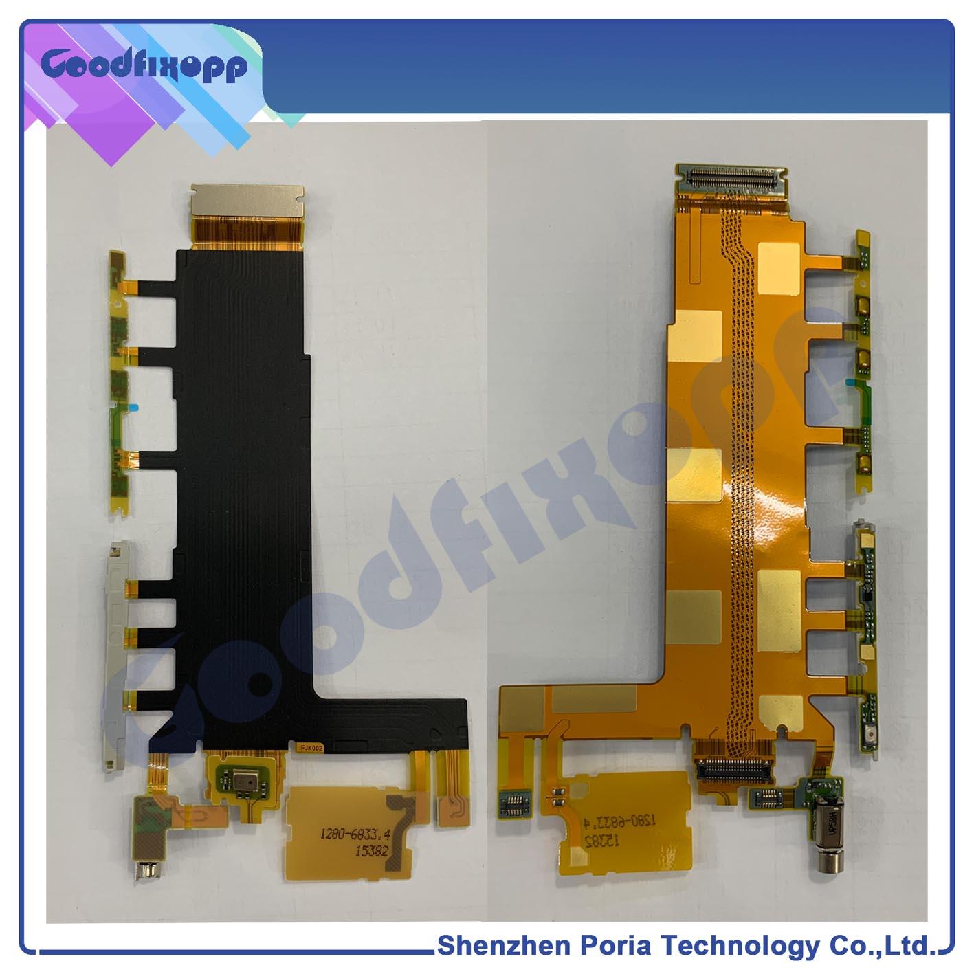 Para Sony Xperia Z3 3G 4G D6653/03 Nueva placa base de repuesto...