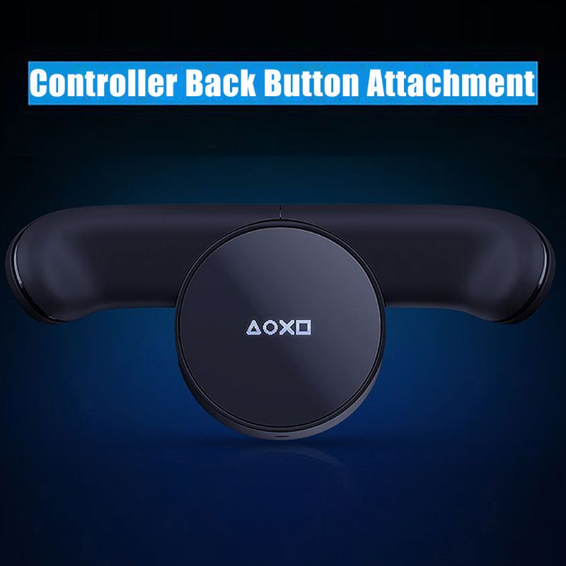 Novedad de 2020, repuesto para mando de consola PS4, botón trasero, accesorio de mando, botones traseros, triangulación de envíos