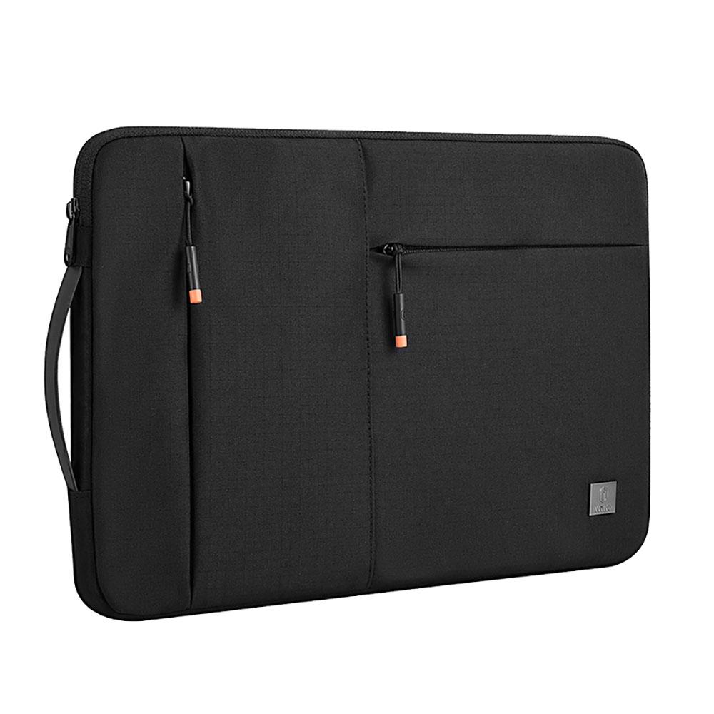 Nueva funda para portátil WIWU para MacBook Pro 13 2020, bolsa impermeable para portátil MacBook Pro 16, funda portátil para MacBook Air 13