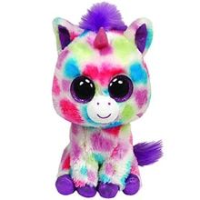 Ty Stuffed & Plush Wishful the Unicorn Toy 15cm