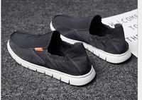shoes summer Sneakers men Fashion shoes for men New Men\'s Casual Shoes Breathable Lace Up Men Mesh Shoes
