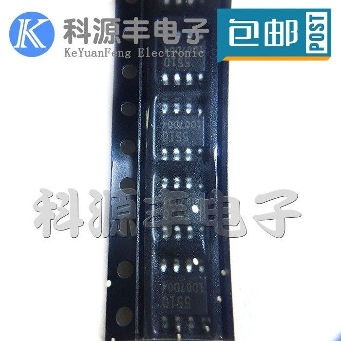 100% novo & original FA5510N-D1-TE1 FA5510 5510 SOP8 Em Estoque