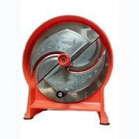 Small Net Red Fruit Slicer Hand Shredder Stainless Steel Blade Consumer and Commercial Wholesale
