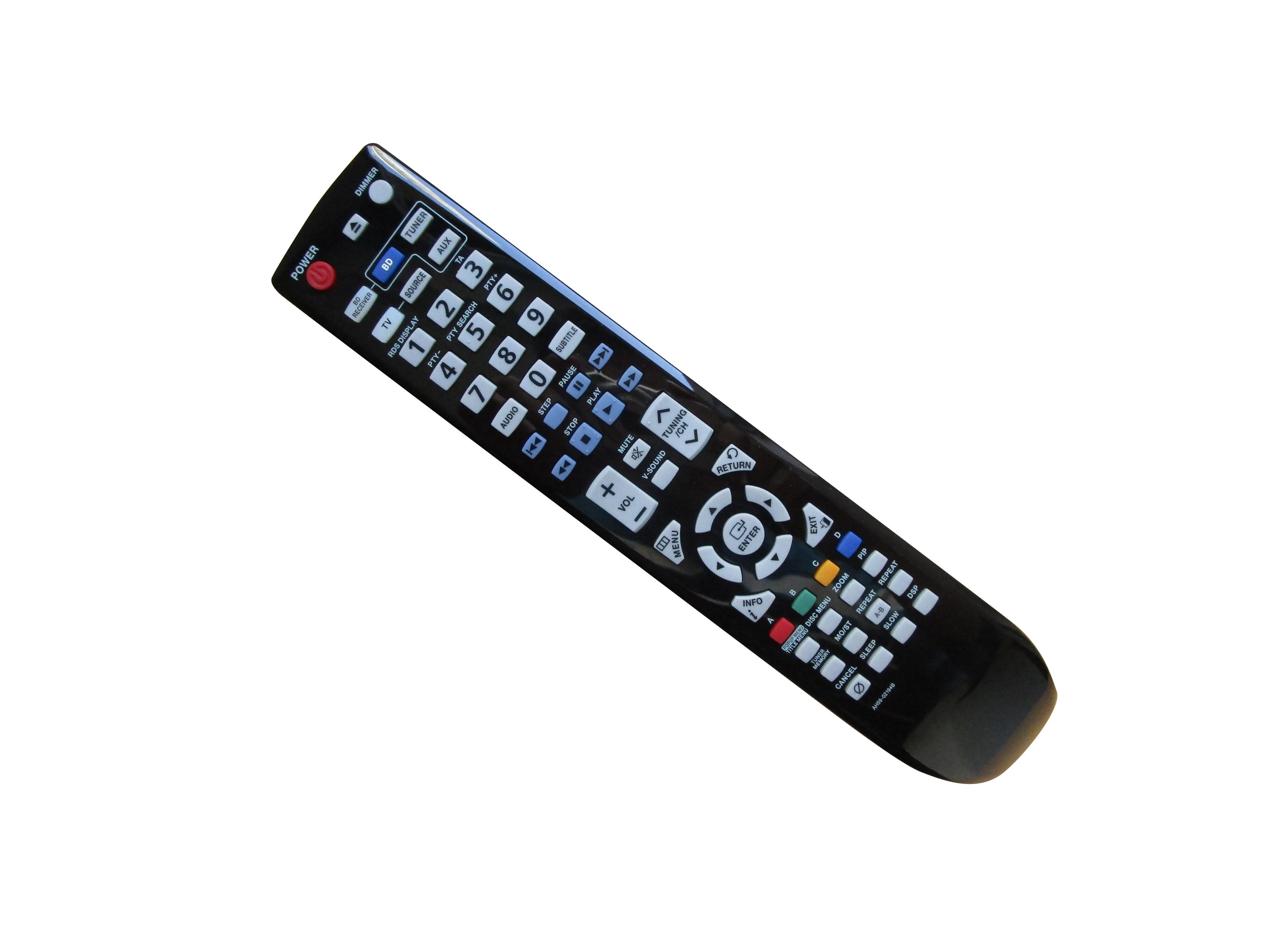 Remote Control For Samsung AH59-02144K HT-BD7200 HT-BD8200 AH59-02195A AH59-02131U HT-BD1150 AH59-02194A DVD Home Theater System
