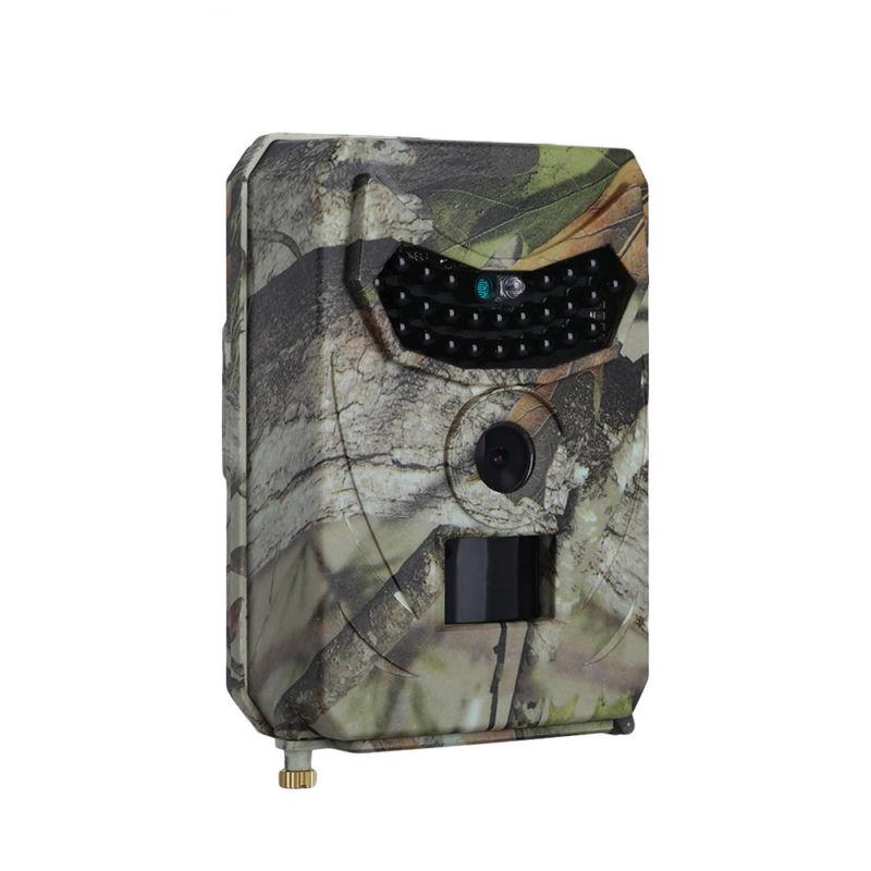 Cámara de caza PR100 trampa de fotos 12MP cámaras de rastro de Vida Silvestre para caza juego de exploración