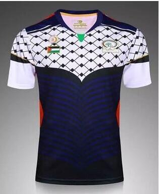 2015 camisetas de futbol survetement soccer jerseys Camiseta negra de Futbol, Jersey pie, chмашинка, camisetas para correr