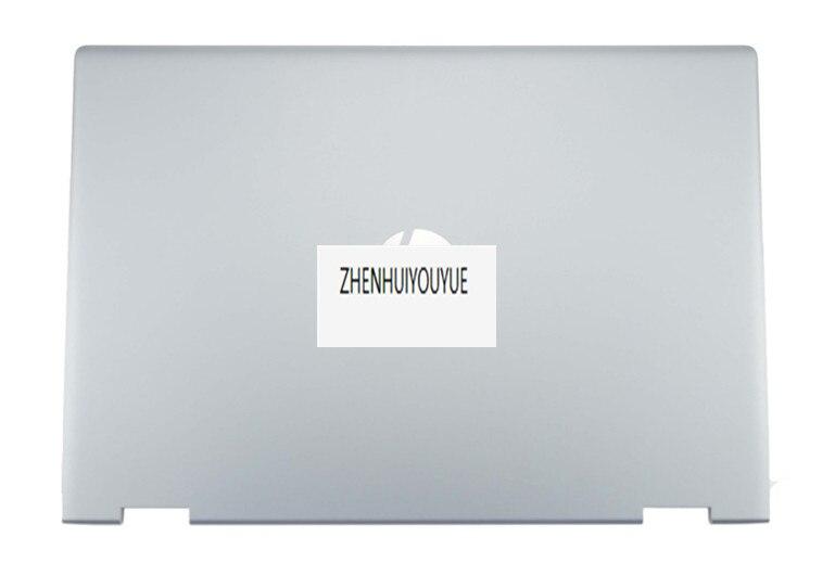 Nuevo para HP Pavilion X360 14-CD una funda superior L22239-001 modelo táctil de plata