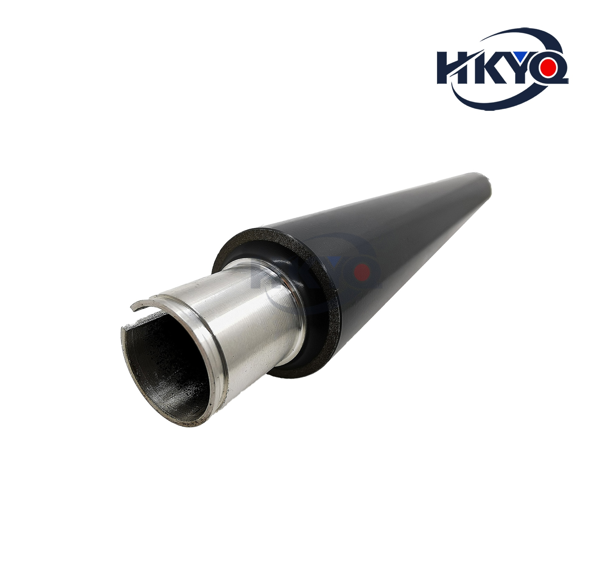 2X FS2100 M3040 M3540 FK-3100 fusor superior rodillo de calor para Kyocera FS 2100D 2100DN 2100 ECOSYS M3040dn M3040idn M3540dn M3540idn