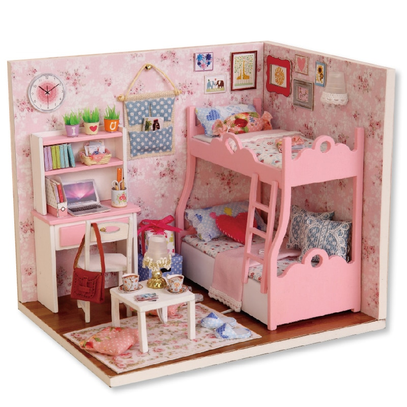 barbie brand limited collect 3 style fashion dolls yoga model toy for little baby birthday gift barbie girl boneca model dhl81 CUTEBEE Doll House DIY Miniature Dollhouse Model Wooden Toy Furnitures Casa De Boneca Dolls Houses Toys Birthday Gift H012