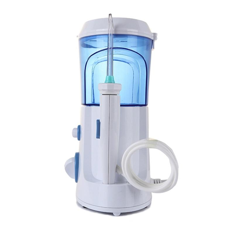 Oral Irrigator waterpik Dental Water Flosser Electric Cleaner Oral Hygiene Water Flossing 600ml Tooth Pick Water Jet enlarge