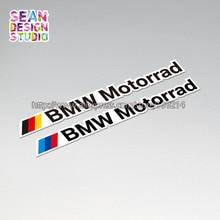 2 fotos de BMW Motorrad C650 S1000XR RR R1200R F800R K1300R F650GS F700GS F800GS R1200GS ADV-Adhesivos para moto 21