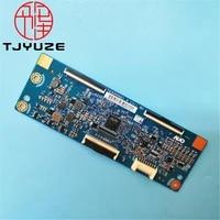 logic board card supply 43t01 c04 t430hvn01 6 t con board for ua43j5088acxxz un43j5000bf ue43m5505akxxc hg43af690dj l43pmhpbgc