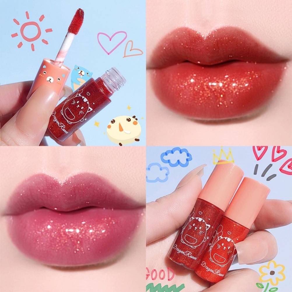 10 Colors Waterproof Lipstick Sexy Lip Stick Matte Velvet Lipsticks Lips Makeup Cosmetics Labiales M