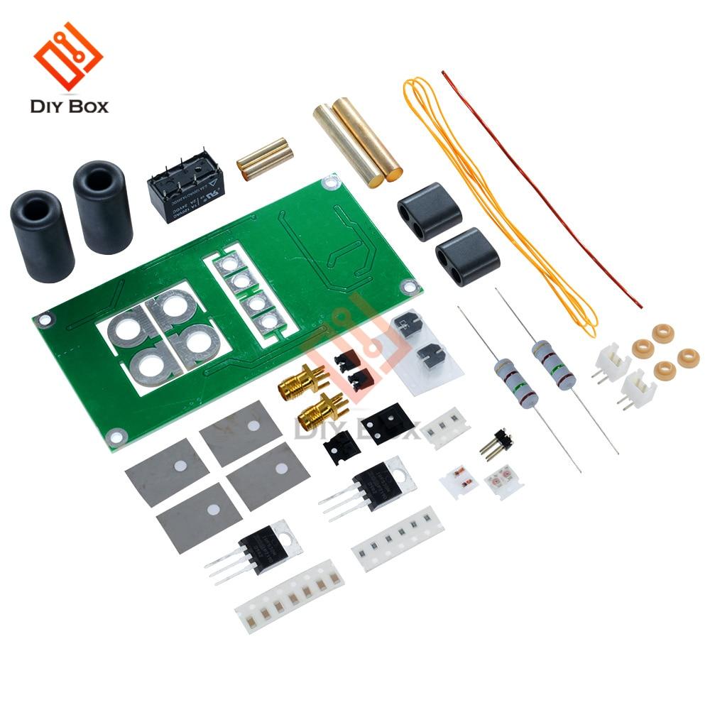 70W SSB lineal HF Amplificador de potencia Junta módulo para YAESU FT-817...