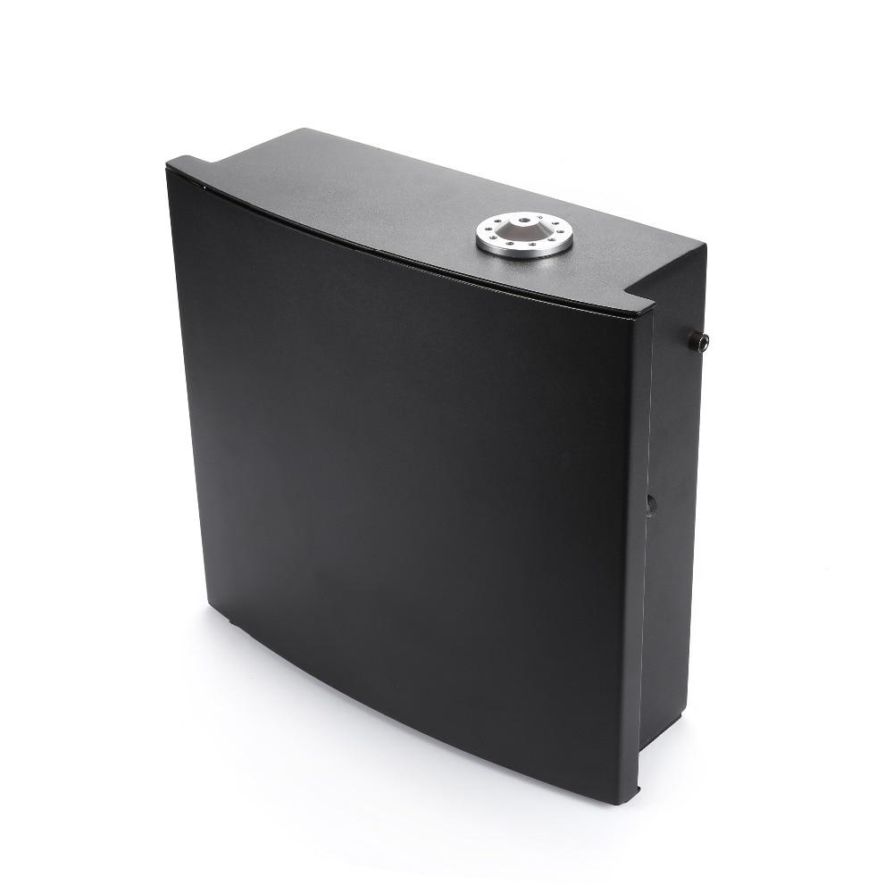 2,000m3 máquina difusora de aceites esenciales fragancia HVAC Sistema de Aroma Marketing pulverizador dispensador de Aroma automático