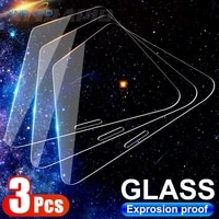 3pcs tempered glass for huawei p20 pro p10 plus p9 glass screen protector huawei p40 p30 p20 p10 lite p smart z 2019 protective