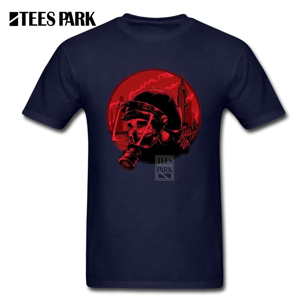 Camisetas formales para hombre, camiseta de manga corta con cuello redondo para adolescentes, moda 2019, camiseta de talla grande para hombre