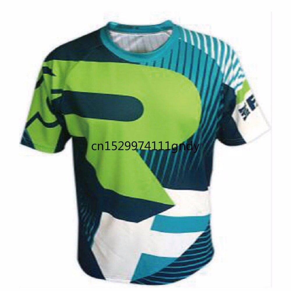 quick dry men retro blue dress cycling wear racing clothes cycling Brighton logo bike jersey French Spanish cycling s