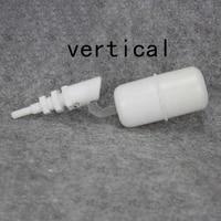 plastic mini float ball valve shut off 14 inch water fountain float valve humidifier float valve 1 pcs