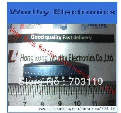 Envío gratis 10 unids/lote MCP73831T-2ACI/OT MCP73831T-2ACI MCP73831T 4,2 V SOT23-5