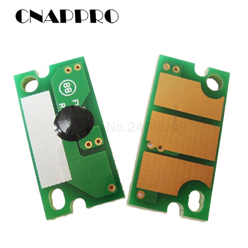 1 компл./лот C3110P C3110 чипованный картридж-тонер для Konica Minolta тонер Konica Minolta Bizhub TNP51 TNP-51 копиры сбросить
