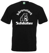 Schluter Barenstark  T-Shirt  Schlepper   Traktor  Bulldog
