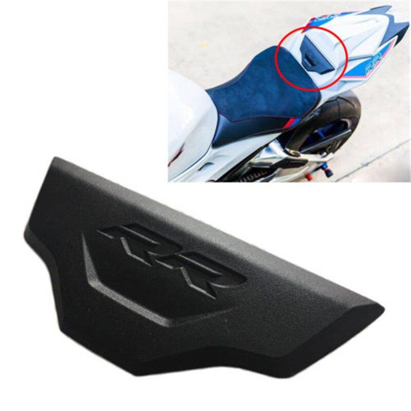МОТОЦИКЛ ABS пластик Неокрашенный задний хвост хомут Cowling обтекатель комплект для BMW S1000RR 2012 2011 2013 2014 2015 2016 2017