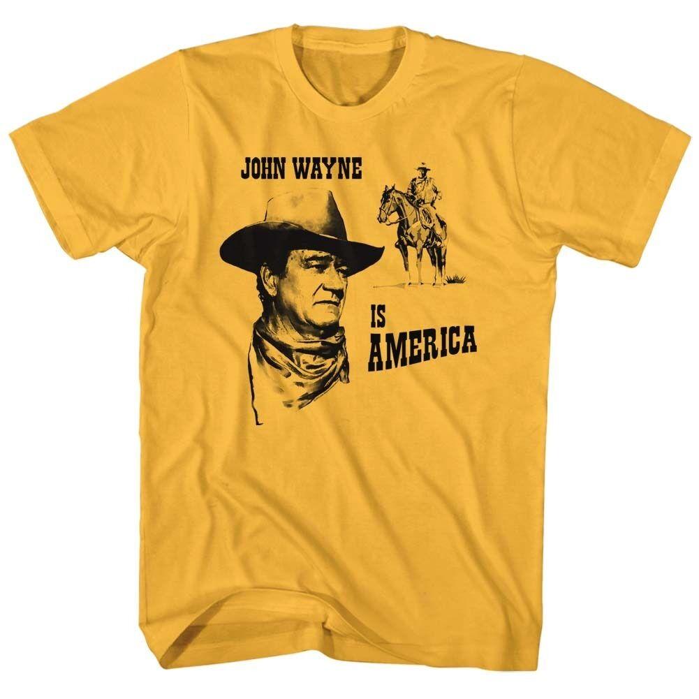 Camiseta con licencia para adultos de vaquero de América